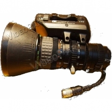 Fujinon T14X5.5BRM4, SD professzionális optika