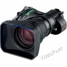 """2/3"""" HD professzionális optika kétszerezővel"""