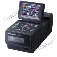 Panasonic P2 kártyás rögzítő, konverter, megtekintő - bérelhető