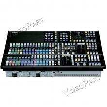 rövid kezelő egység AV-HS6000 képkeverőhöz - dupla tápegységgel