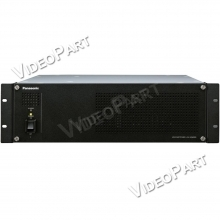 központi egység AV-HS6000 képkeverőhöz - szimpla tápegységgel