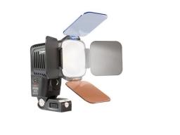 Chip Array LED kamera lámpa 2200 lux fényerővel