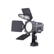 SWIT S-2060, Chip Array LED kamera lámpa 1300 / 4000 lux fényerővel, Fresnel lencsével