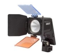 Chip Array LED kamera lámpa 800 lux fényerővel