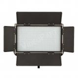 LED lámpatabló 576LED Daylight Panel 3200Lux - DMX512 vezérelhető