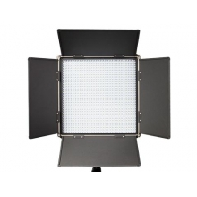 LED lámpatabló 1024LED Bi-Color Panel 2600Lux V mount