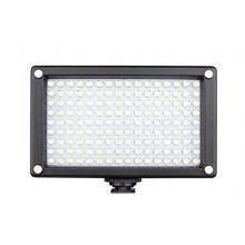 144LED Bi-color kamera lámpa - 350Lux