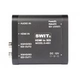 konverter - HDMI-ről SDI-ra