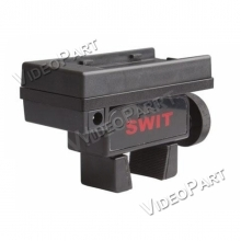 SWIT S-7200F, SONY NP-F DV akkumulátor konzol satu rögzítéssel