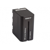 SWIT S-8970, SONY L típusú kamera akkumulátor