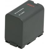 SWIT S-8D28, Panasonic CGA típusú kamera akkumulátor