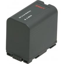 Panasonic CGA típusú kamera akkumulátor