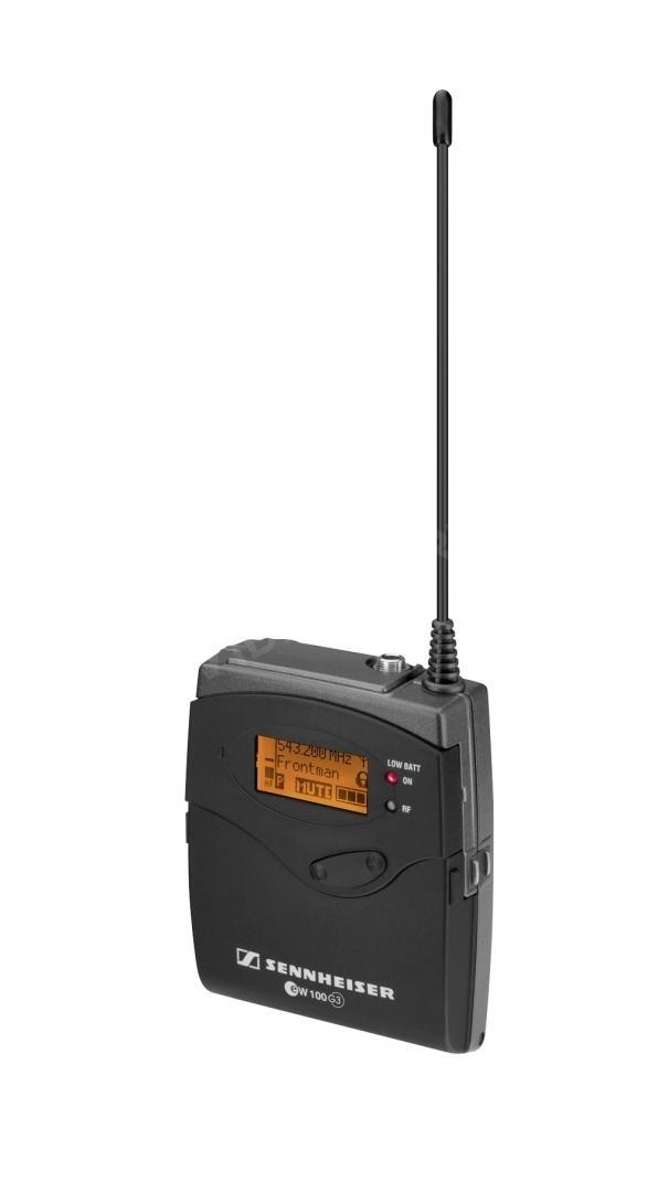 SENNHEISER SEN-EW135P-G3 vezetéknélküli kamera-mikrofon szett kézi ... 47a7fe2858
