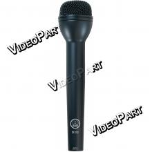 nagy teljesítményű dinamikus ENG riport mikrofon