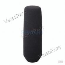 mikrofon szélzajszűrő szivacs 125mm
