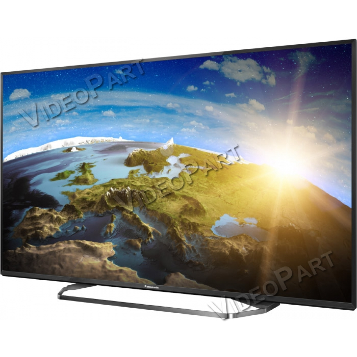 PANASONIC VIERA TX-43CX740E TV DESCARGAR CONTROLADOR