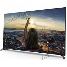 165cm-es 4K Ultra HD 3D/2D LED TV élvonalbeli 4K Studio Master processzorral vezérelve