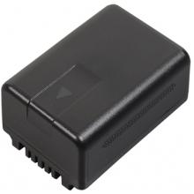 Akkumulátor HC kamerákhoz