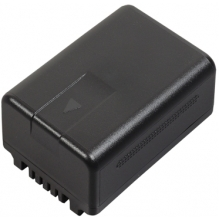 Panasonic VW-VBT190E-K akkumulátor HC kamerákhoz