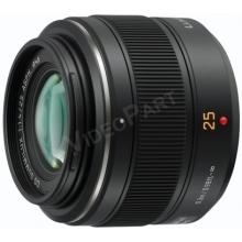 LEICA DG SUMMILUX 25mm / F1.4 ASPH. objektív Mikro 4/3-os rendszerhez