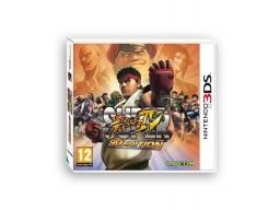 Szoftver, Street Fighter IV.