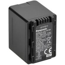 Panasonic VW-VBT380E-K akkumulátor HC-V sorozathoz