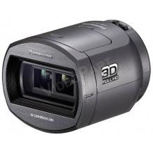 3D konverziós lencse kamerákhoz