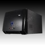 Mini NET PC Intel Atom CPU Linux DVDRW