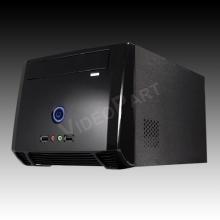 Mini Házimozi PC Atom CPU Nvidia ION 500