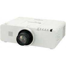 3LCD projektor, 6000 lumen fényerõ, 5000:1 kontraszt arány, motoros lencse shift, zoom és fókusz