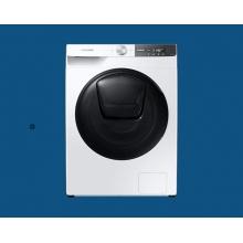 Samsung WW80T854DBT elöltöltős mosógép Eco Bubble™, QuickDrive™ és mesterséges intelligencia technológiákkal