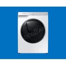 Samsung WW90T954ASH/S6 elöltöltős mosógép Eco Bubble™, QuickDrive™, mesterséges intelligencia technológiákkal