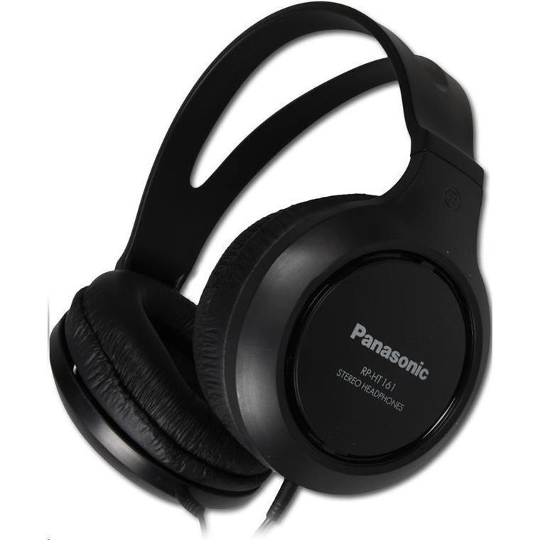Panasonic monitor fejhallgató RP-HT161E-K